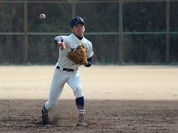 スカウトからは「根尾以上」の声が。桐蔭学園・森敬斗にやきもきする。<Number Web> photograph by Yu Takagi