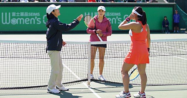 【テニス】世界に挑む足掛かりが消える――。ツアー下部大会中止の深刻な影響。