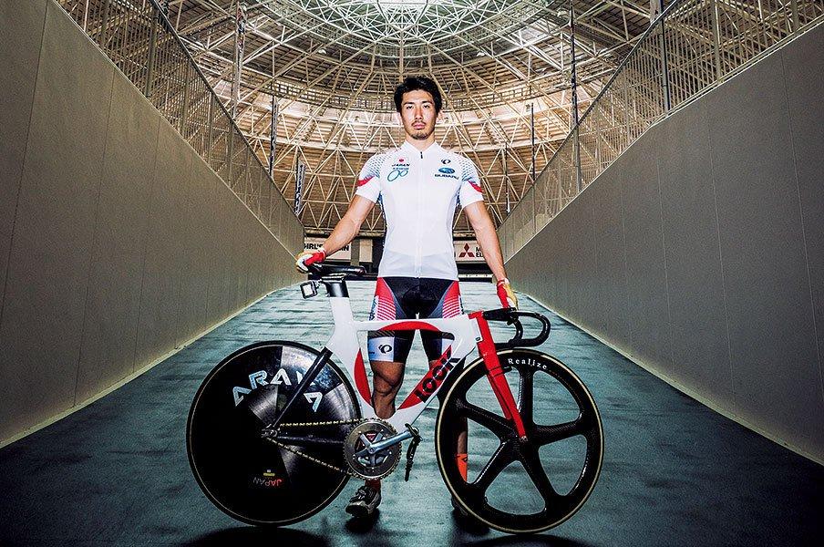 アジアの大会では何度となく金メダルに輝いている渡邉。リオでは世界の頂点を狙う。
