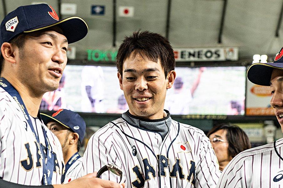 秋山、筒香、菊池の年俸を予想する。単年契約で力を示す、という手も?<Number Web> photograph by Nanae Suzuki