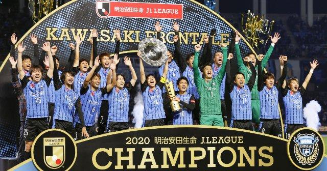 「あなたが予想するJ1優勝クラブは?」ベスト10発表…3位はG大阪、1位は川崎、では2位は?〈1200人アンケート〉