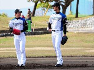 ダルビッシュ移籍で斎藤佑樹が覚醒!?早実の恩師が「今季10勝」を予想。