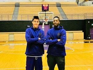 米大学に207cmの日本人バスケ選手!渡辺飛勇は東京五輪代表を目指す。