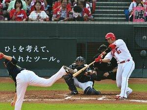 目標は10割、200本、1000打点。鈴木誠也が探す「違うもの」の正体。