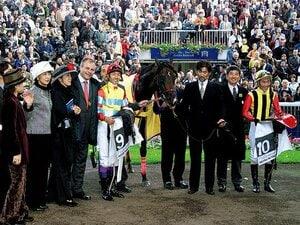 同期の蛯名正義が語る天才・武豊。「強い馬を頼まれる」ことの偉大さ。