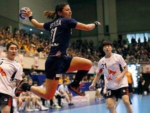 女子ハンドボール代表がアジア2位。熊本経由、東京五輪行きの手応えは?