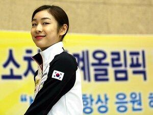 絶賛、ゴシップ、そして「大トリ」?韓国メディアのキム・ヨナ狂騒曲。