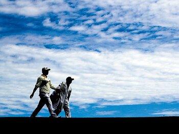 初のマスターズ制覇へ、松山英樹への大きな期待。~丸山茂樹が語るオーガスタと松山の相性~<Number Web> photograph by AFLO