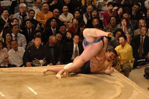 大相撲 3月場所 千秋楽 (3/29)