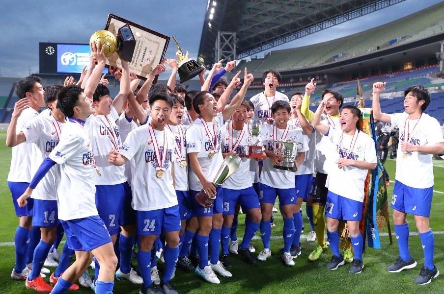 高校 選抜 サッカー 2021 高校サッカー選抜メンバーは?富士ゼロックススーパーカップ2021結果...