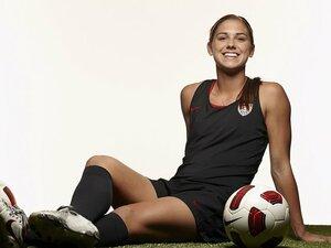 なでしこ達の実情は分かったが……。米国の女子プロサッカーの現状は?