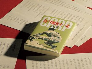 カープをいつも支えてきた人の情。~原爆の4年後に球団を創設した男の「元祖カープ本」~
