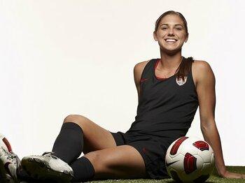 なでしこ達の実情は分かったが……。米国の女子プロサッカーの現状は?<Number Web> photograph by Sports Illustrated/Getty Images