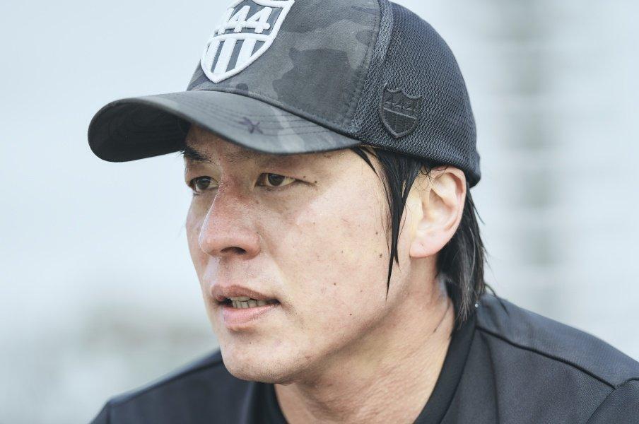"""「手錠を掛けられた時は頭が真っ白」宮崎大輔39歳が語る""""引退危機""""と""""今の目標""""「東京五輪を諦めたわけではないですが…」"""