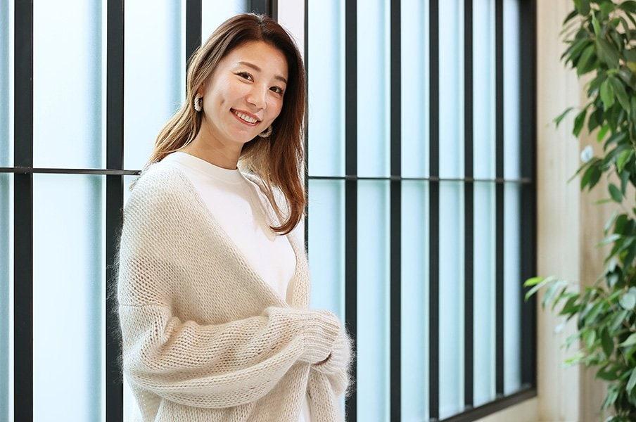 アーティスティックスイミング・青木愛がオリンピック出場を機に23歳という若さで引退を決めた理由
