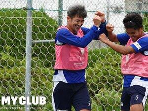 【THIS IS MY CLUB】横浜FC15年目、三浦知良が語るクラブ愛とJリーグ。