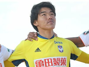 J2新潟移籍GK小島亨介が見せた質。大分での成長をJ1昇格、東京五輪に。
