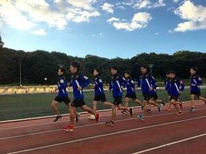 箱根駅伝オリジナル4の2校が本気に。筑波と慶應が目指す24年ぶりの箱根。