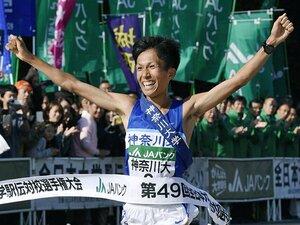 「3強」は青学大、神奈川大、東海大だが……。今季の箱根駅伝は、どの大学も面白い!