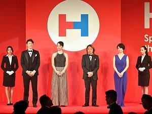 熊本支援を続ける巻誠一郎も受賞!「HEROs AWARD」今年の顔ぶれは?