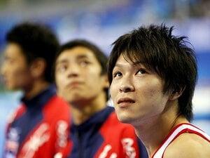世界体操銀は、リオ五輪金への道筋。男子団体、中国との差は「場所」だけ。