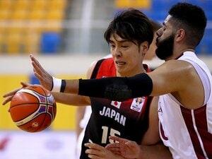 4連敗のち8連勝で悲願のW杯出場。日本を支えた34歳・竹内譲次の魂。