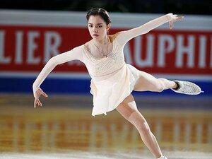 席巻するロシア勢。~10代が女子フィギュアスケート界の主役に~