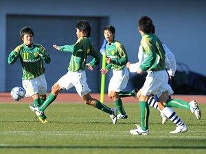流行のパスサッカー、その神髄は守備にあり。~静岡学園が真にバルサ的な理由~