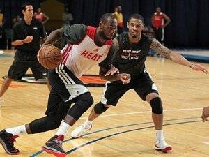 今季NBAがいよいよ開幕。王者ヒートの対抗馬は?~3連覇阻止へ燃える男たち~