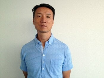 川崎Fの元トレーナー・西本直が教える1対1のぶつかり合いに強くなる方法。<Number Web> photograph by Shinya Kizaki