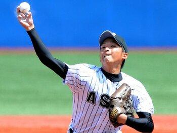 亜大と早大が優勝候補の筆頭か。大学選手権の注目選手を一挙紹介!!<Number Web> photograph by NIKKAN SPORTS