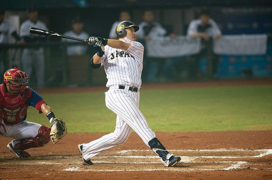 「打撃 野球」の画像検索結果