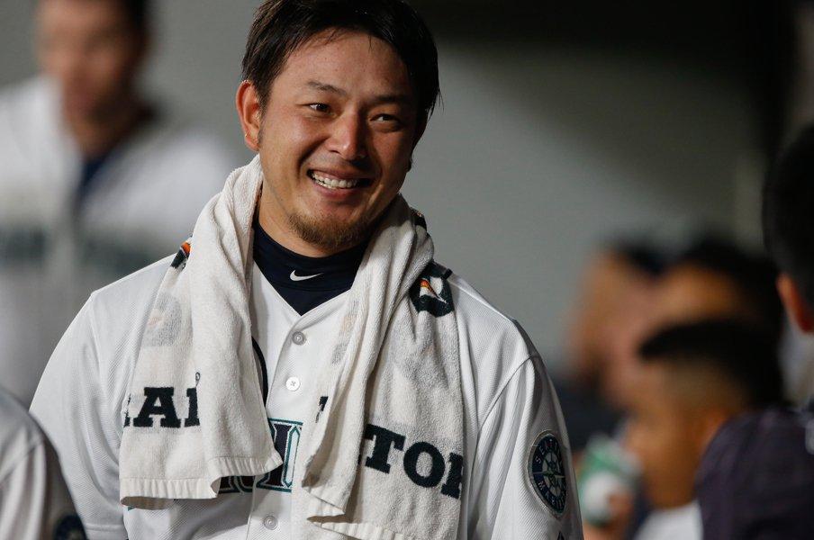 「あの日調子がよかったわけでは」岩隈久志が振り返ったノーヒッター。<Number Web> photograph by Getty Images