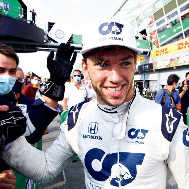 一強の今季F1で、ホンダの10戦中2勝が意味するもの。~技術屋魂の証明~