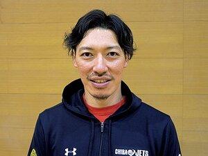 """伊藤俊亮(SNS使いBリーガー)~スポーツの現場で働く""""プロ""""に直撃!~"""