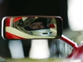 佐藤琢磨 グランプリに挑む Round 12 ドイツGP