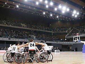 限りなく健常者に近い選手が出場?車いすバスケがパラ五輪から除外か。