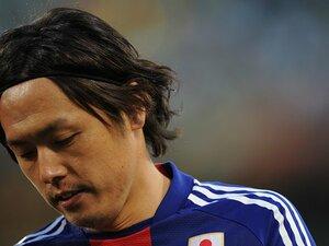 遠藤保仁が2014年W杯出場宣言!「ブラジルまで4年間、バリバリやる」