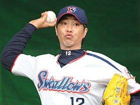 イチローと真っ向勝負した林昌勇。防御率0.00の、誇り高き野球。