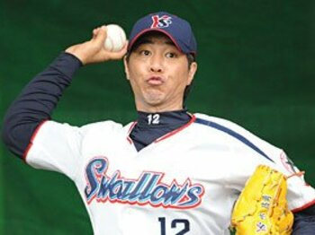 イチローと真っ向勝負した林昌勇。防御率0.00の、誇り高き野球。<Number Web> photograph by NIKKAN SPORTS