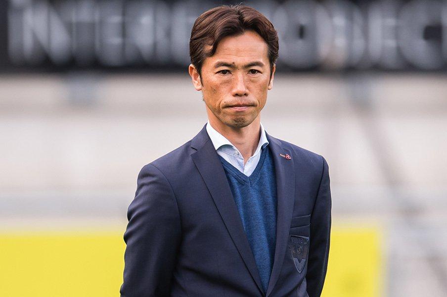 誰が日本サッカーを次のステージへ?藤田俊哉が考える「次世代」の条件。