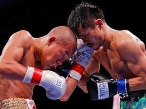 """亀田興毅が最後に望んだ""""ボクシング""""。河野公平という対照的な男との最終戦。"""