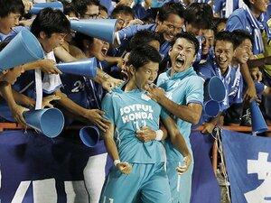 いわきFCに続く筑波大の野心って?天皇杯躍進とともにスポーツ革新を。