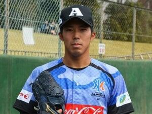 北大医学部のち、独立リーグ人生。新潟・三木田龍元はプロを諦めない。