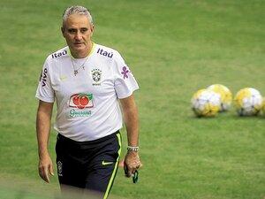 現ブラジル代表監督は史上最高?大連勝でW杯の悪夢を払拭中。