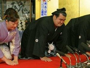 """秋場所でようやく吹いた日本人力士たちの""""風""""。~琴奨菊、稀勢の里、豊真将~"""