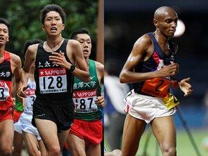 土壇場での成長に期待の上武大学。日本大学は陸上競技部全体の誇りをかけて。