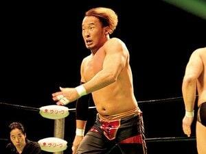 """ノアの""""働くイケメン""""は、IWGPベルトを手に入れるか。~三沢の「後」を背負い続けた丸藤正道の挑戦~"""