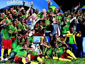 次世代サッカーの呼び声も今は昔。アフリカネーションズ杯の没落。