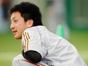 気持ちの強さを前面に。巨人・澤村の挑戦が始まる。~川口和久コーチが捺した太鼓判~